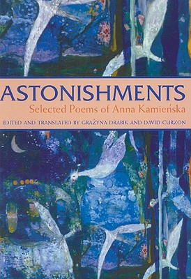 Astonishments By Drabik, Grazyna (EDT)/ Curzon, David (EDT)